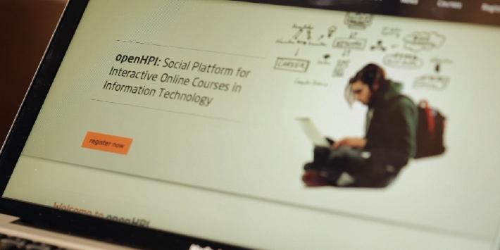 HPI bietet kostenlosen Online-Kurs zur Funktionsweise des Internets an