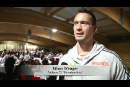 Holz Marketing Schweiz: Schweizer Musiker geben dem Schweizer Wald eine Stimme (Bild) (VIDEO)