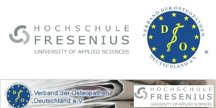 Erste Osteopathie-Professorin Deutschlands / Osteopathin Marina Fuhrmann M.Sc. (USA) DO® zur Professorin an der Hochschule Fresenius berufen