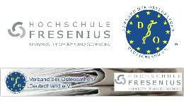 Erste Osteopathie-Professorin Deutschlands / Osteopathin Marina Fuhrmann M.Sc. (USA) DO&reg; zur Professorin an der Hochschule Fresenius berufen