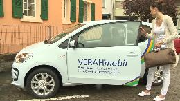 VERAHmobil-Angebot f&uuml;r Haus&auml;rzte (VIDEO)