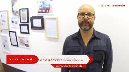 """Startupfair: Der Battle beginnt / Im Rahmen der nationalen Startup-Messe """"Startupfair"""" wird erstmals der """"Startup Battle"""" durchgeführt (VIDEO + DOKU)"""