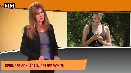 Axel Springer schlägt in Österreich zu - VIDEO