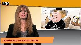 Ausgezeichnet: Die schwarze Witwe macht weiter - VIDEO