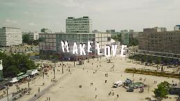 """Aufruf Paarsuche für neue Folgen von """"MAKE LOVE - Liebe machen kann man lernen"""": Gleichgeschlechtliche Paare"""