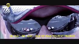 MOTORVISION TV sendet Isle of Man Tourist Trophy 2014 / Das härteste Motorradrennen der Welt erstmals exklusiv und tagesaktuell im deutschen TV (VIDEO)