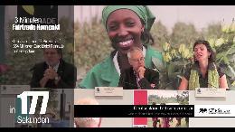 """Die BLF Gruppe und Miko Kaffee Deutschland starten erstmals """"3 Minuten Fairtrade Kompakt"""" - das TV-Magazin für den Außer-Haus-Markt (VIDEO)"""