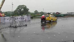 Neue Motorradunfall-Studie der Unfallforschung der Versicherer (UDV) zeigt: Fahrertyp hat großen Einfluss auf das Unfallgeschehen