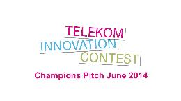 Italienisches Startup Atooma gewinnt Telekom Innovation Contest 2014 (VIDEO)