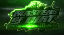 Masters of Dirt by Monster Energy / Pushing The Limits / 19.09.2014 Berlin, Max-Schmeling-Halle / 20.09.2014 Hamburg, o2 World (VIDEO)