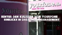 Hinter den Kulissen des Unternehmens: yourfone.de gewährt exklusive Einblicke in das Kundenmanagement (VIDEO)
