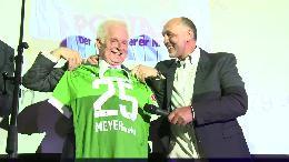 news aktuell feiert 25. Geburtstag - Abschied von Gründer und Geschäftsführer Carl-Eduard Meyer (FOTO)