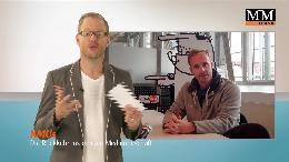 Die Rückkehr der KMUs ins digitale Mediengeschäft - VIDEO