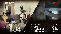 """Binge-Watching im Zeitraffer: Junges Pärchen sieht alle 51 Folgen von """"The Walking Dead"""" hintereinander (VIDEO)"""