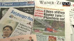 Flash News der Woche: Geschäftsführerin verlässt Verlagsgruppe News - VIDEO
