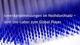 Spannende Entscheidung am 19. November: Drei Teams in der Endrunde des Deutschen Zukunftspreises 2014 (VIDEO)