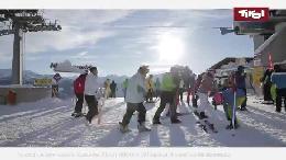 Video: aktueller Schneebericht Hochzillertal - VIDEO/BILD