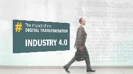 Industrie 4.0 bietet rund 268 Milliarden Euro zusätzliche Wertschöpfung in Deutschland (VIDEO)