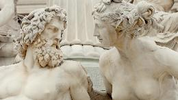 Last Minute Valentinstagstrips zu Europas heißesten Meisterwerken / lastminute.de Top 10: verführerische Kunstwerke und Hotels (VIDEO)