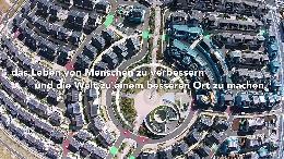 """""""A better life, a better world"""": Panasonic präsentiert neues Unternehmenskonzept (VIDEO)"""