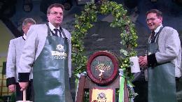 Ganz Tirol feierte das Gauder Fest 2015 - VIDEO