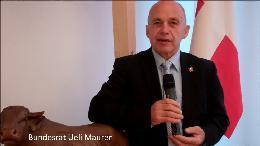 Züspa 2012 - der lebendige Zürcher Treffpunkt (VIDEO)